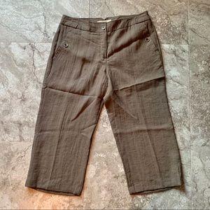 SANDRO Women's Capri Pants